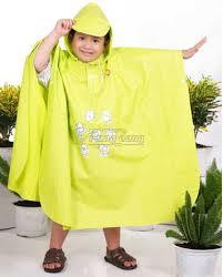Áo mưa cánh dơi 9